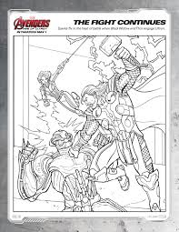 Small Picture Avengers Coloring Pages Best Coloring Pages For Kids