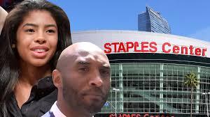Tix for Kobe and Gigi Bryant's Memorial
