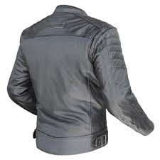 Leather Jacket Motozone Nzs Motorcycle Superstore