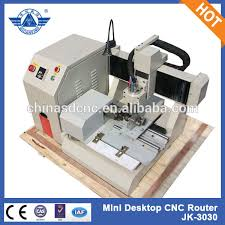 wood hobby worker suitable multi funcaiton 4 axis cnc router kit