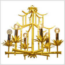 paa chandelier faux bamboo craigslist for