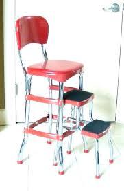 retro kitchen step stool exceptional retro step stools retro kitchen step stool or chair step stool retro kitchen step stool