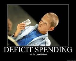 Deficit Spending | The folks at Despair, Inc. have a do-it-y… | Flickr