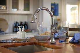 Lowes Kitchen Faucets Delta Contemporary Kitchen New Home Depot Kitchen Faucets Ideas Sears