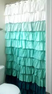 dark teal shower curtain. smlf · engaging sage green bathroom dark hunter window shower category with post drop dead gorgeous little teal curtain