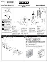 schlage locks parts diagram. Schlage Parts Manuals User Guide Manual That Easy To Read U2022 Rh Wowomg  Co Fe575 Diagram Lock Locks G