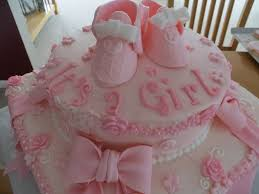 Simple Baby Shower Cake Ideas For A Girl Wedding Academy Creative