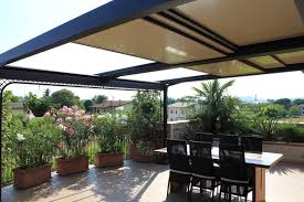 patio awnings with retractable roofs