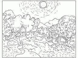Small Picture Bright Idea Famous Artist Coloring Pages Famous Paintings Coloring