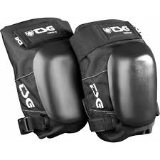 Tsg Pads Size Chart Tsg Force Iv Knee Pads Roll One