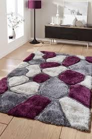 noble house nh 5858 grey purple
