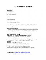 Doctor Resume Example Mbbs Resume Sample Medical Doctor Sle For Physician Samples Toreto 21