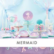 Paper & Party Supplies Under the Sea Party Decor Gold or <b>Silver</b> ...