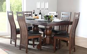 wood dining room table and chairs wooden dining table set with glass top lovely dining room