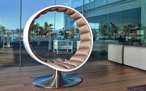unique garden furniture. Awesome Unique Outdoor Chairs And Circular Wood Patio Furniture 16 Cool Garden A