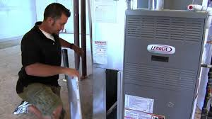 how to replace a furnace filter how to replace a furnace filter