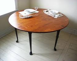 windsor chairs round dining table to seat 4