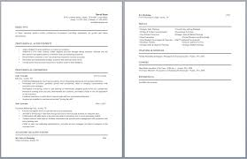Sample Resume For Sales Clerk With Experience