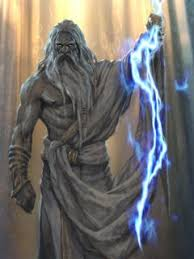 Resultado de imagen de zeus god of war