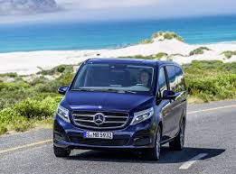 new car releases south africa 2015MercedesBenz VClass 2015 First Drive  Carscoza