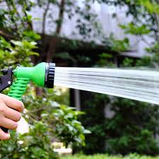100ft 30m 7mode expandable garden water hose pipe