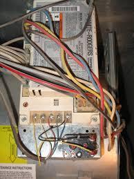 weathertron baystat240 wiring weathertron image wiring thermostat honeywell 8320u to furnace heat pump trane xe78 on weathertron baystat240 wiring block diagram representation