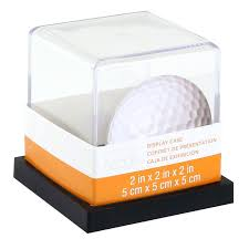 golf ball display case golf ball display case by studio golf ball display case with glass