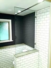 shower glass panel cost shower glass wall tub end wall glass panel shower greater shower glass shower glass panel