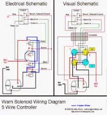 strongarm electric winch wiring diagram images electric boat winch electric circuit wiring diagram picture
