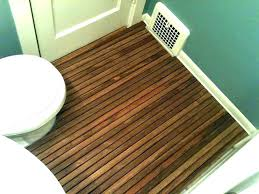 outdoor shower mat floor material teak bath materials bathroom slats flooring mats best for showe outdoor shower mat wooden