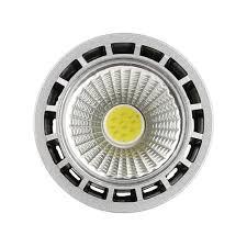 China GU10 <b>LED</b> Spot Light <b>Dimmable</b> COB Spotlight AC110V ...