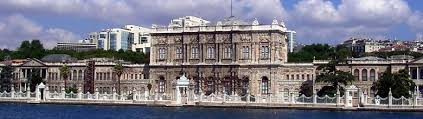 explore the fabulous dolmabahçe palace where you can see the worlds largest chandelier and roam the 285 rooms in the palace
