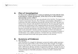 missile crisis essay topics  n missile crisis essay topics