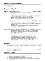Should A Resume Be One Page