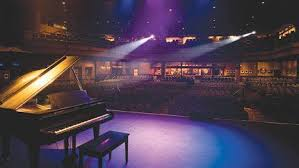 Bluesville Is The Best Concert Venue It Has An Intimate