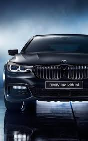 Mobile BMW 7 Series Black Wallpapers ...