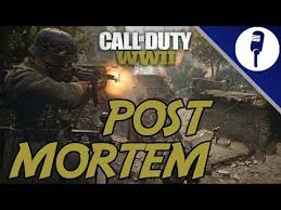 Call Of Duty Ww2 Post Mortem Final Review The Good The Bad