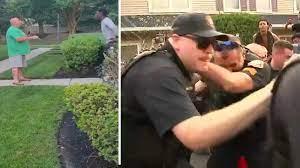 New Jersey racist spiel video: Edward ...