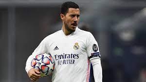 Real Madrid: Eden Hazard schließt Rückkehr in die Premier League aktuell  aus