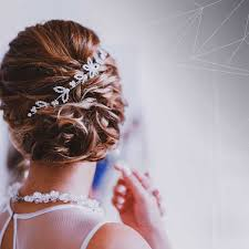 Its Wedding Season Check Out These Trending Wedding Hairstyles