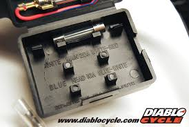 diablo cycle • parts by model • kawasaki fours z1 kz kawasaki kz1000 kz650 kz550 fuse box ask a question about this product