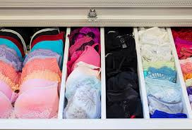 Too Many Bras, So Little Space: My Tips for Organizing Your Lingerie Drawer