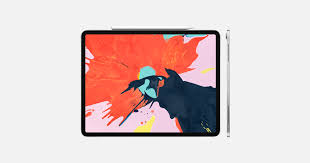 <b>iPad Pro</b> – <b>Apple</b> (RU)