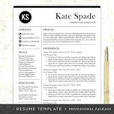 Resume Templates Word Mac Interesting Resume Templates For Mac Word Template Creative Pages Photo Gallery