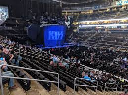 Ppg Paints Arena Row Chart Ppg Paints Arena Section 110 Concert Seating Rateyourseats Com