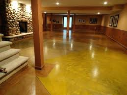 stained concrete floors cost interior decor etched floor finishes how to stain cement colors
