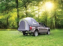 Napier Outdoors Backroadz Truck Tent 19 Series, Best Truck ...