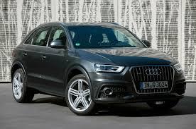 2012 Audi Q3 - Autoblog