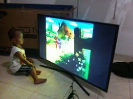 samsung tv 45 inch. diskusi produk tv led samsung ukuran 48 inch fullset - el-zhaqqirelectronic | tokopedia 45