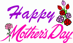 Image result for happy mothers day text art